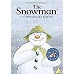 The Snowman - 30th Anniversary Edition [DVD] [1982]